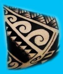 tribal eagle head designs