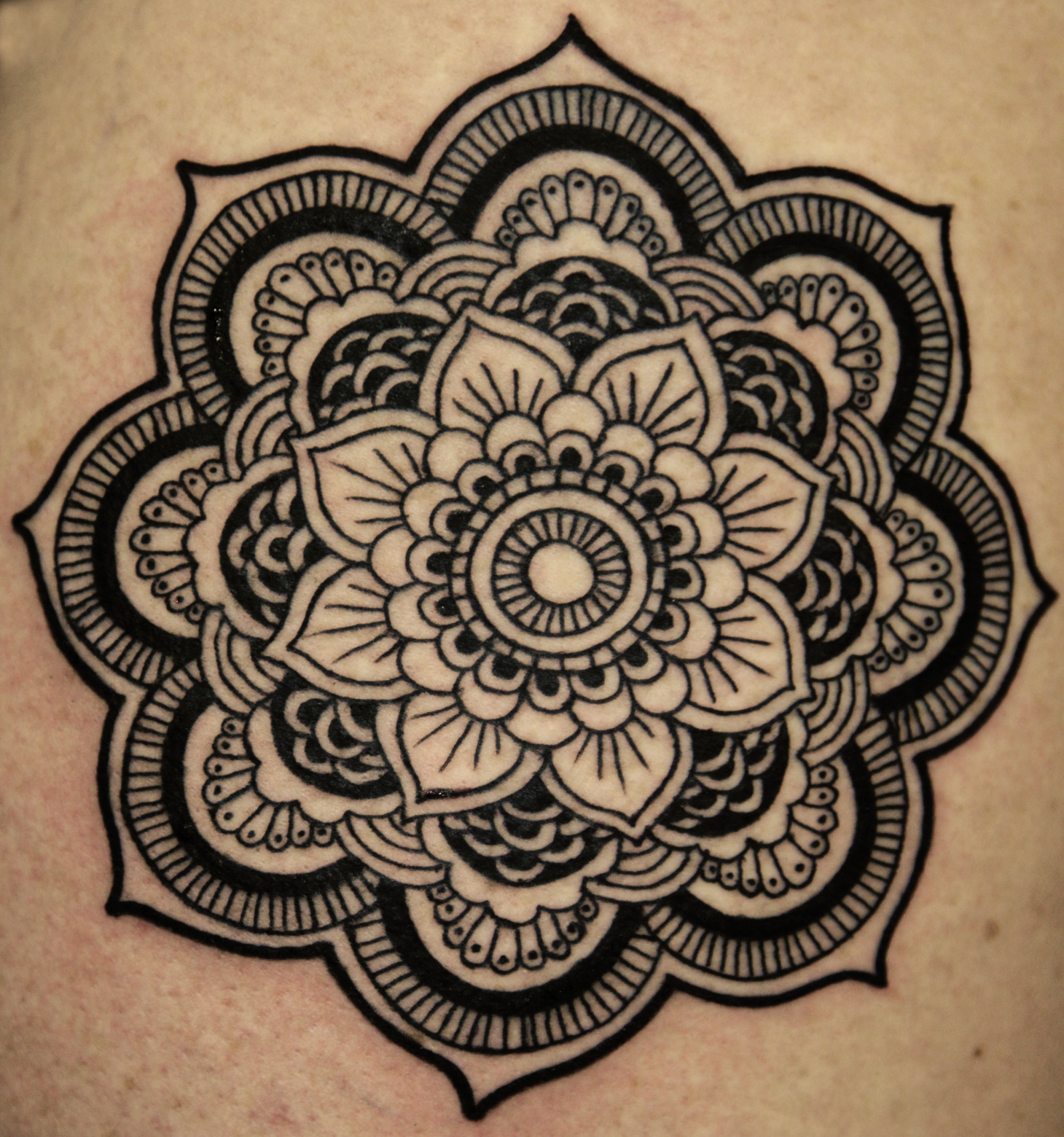 Tribal Tattoos Newportri Tattoos By Captain Bretpolynesian