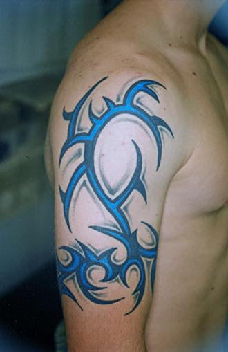 Order Tribal Tattoo design CD'S Order Tribal Tattoo designs Books