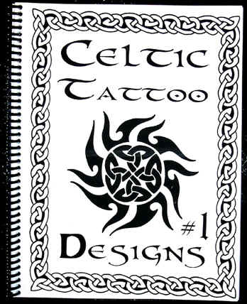 Celtic Design Tattoos on Celtic Tattoo Flash Celtic Tattoo Design Books